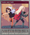 Momodora Reverie Under the Moonlight Foil 4