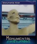 Monumental Card 1