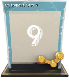 Mysterious Foil 09