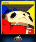 Persona 4 Golden Card 7