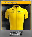 Pro Cycling Manager 2015 Foil 1