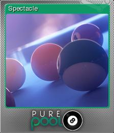 Pure Pool Foil 5