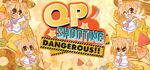 QP Shooting - Dangerous!! Logo