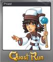Quest Run Card 04 Foil