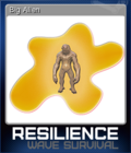 Resilience Wave Survival Card 7