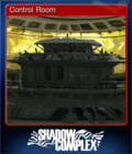 Shadow Complex Remastered Card 7