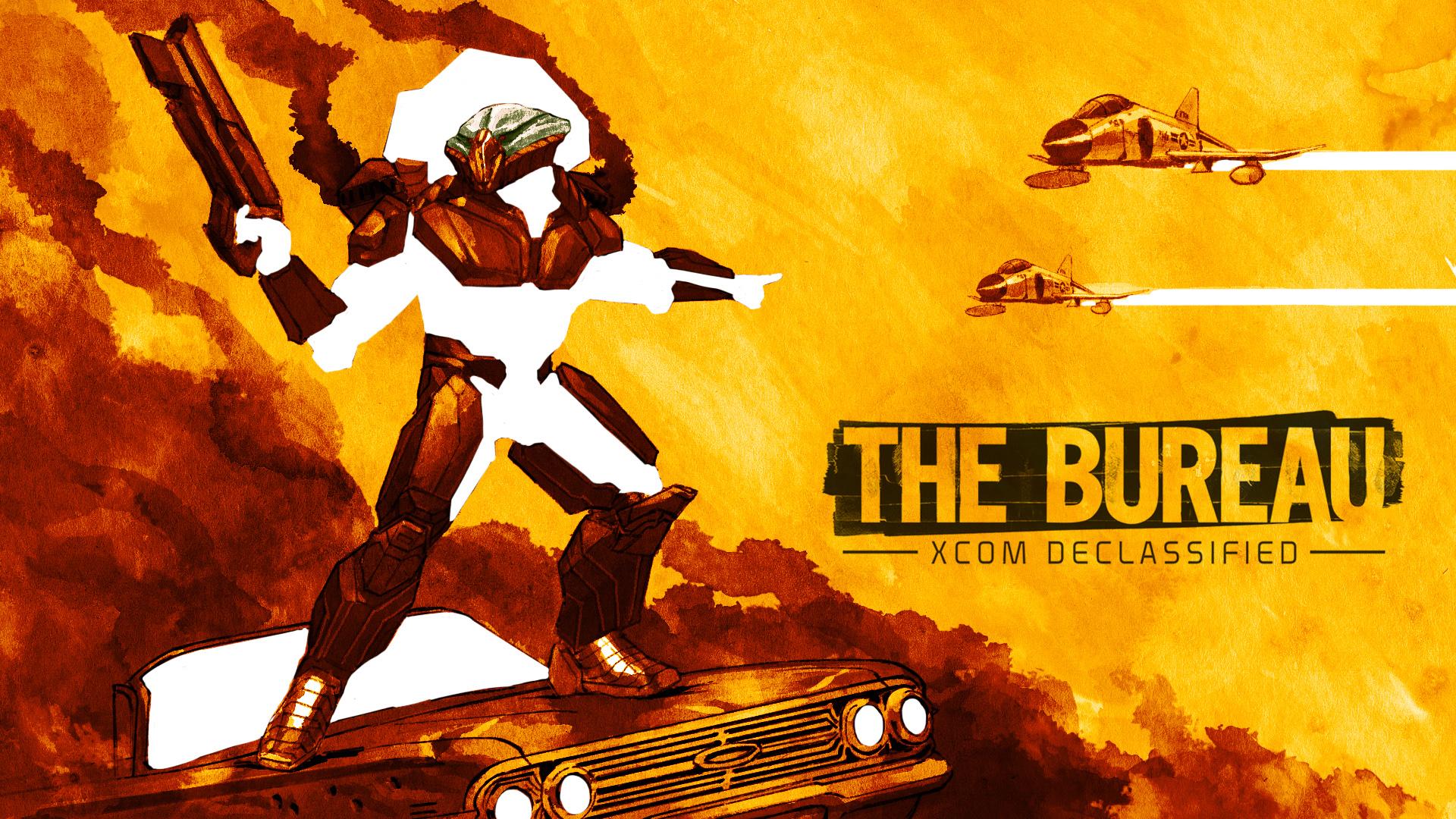 Image The Bureau XCOM Declassified Artwork 3jpg Steam Trading