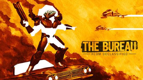 The Bureau XCOM Declassified Artwork 3