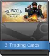Tropico 4 Booster Pack