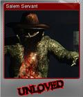 UNLOVED Foil 3