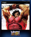 Ultra Street Fighter IV Card 06
