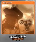 Urban Trial Freestyle Foil 1