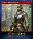 War of the Roses Kingmaker Card 3