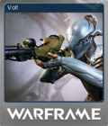 Warframe Foil 8