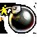 Zombie Driver HD Emoticon thebomb