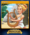 12 Labours of Hercules Card 2