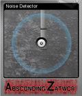 Absconding Zatwor Foil 4