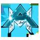 AirMech Badge Foil