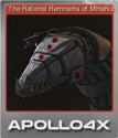 Apollo4x Foil 2