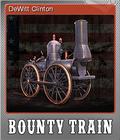 Bounty Train Foil 1