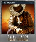 Call of Juarez Foil 5