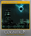 Cognition An Erica Reed Thriller Foil 9