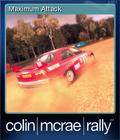 Colin McRae Rally Card 3