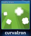 Curvatron Card 1