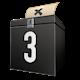 Democracy 3 Badge 1