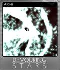 Devouring Stars Foil 2