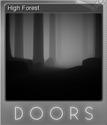 Doors Foil 1