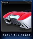 Drive Any Track Card 8