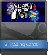 Flag N Frag Booster Pack