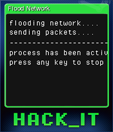 HACK IT Card 3