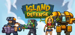 Island Defense Logo
