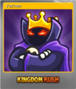 Kingdom Rush Foil 5
