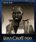 Lara Croft and the Temple of Osiris Card 1