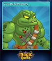 Magic Quest Card 01