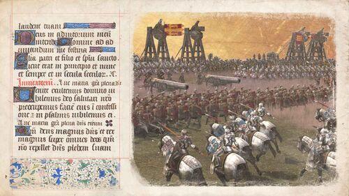 Medieval II Total War Artwork 5