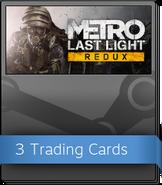 Metro Last Light Redux Booster
