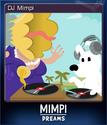 Mimpi Dreams Card 3