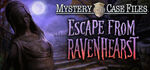Mystery Case Files Escape from Ravenhearst Logo