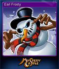 Mystery Castle Card 4
