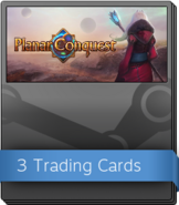 Planar Conquest Booster Pack