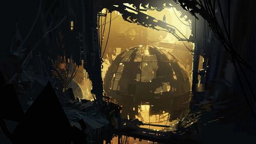 Portal 2 Artwork 3