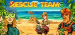 Rescue Team 3 Logo