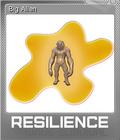 Resilience Wave Survival Foil 7