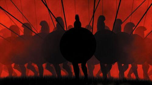 Rome Total War Artwork 3