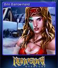 Runespell Overture Card 3