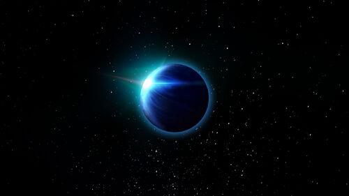 Space Pilgrim Episode IV Sol Artwork 5